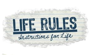 20 Best Life Rules For Your 20's - Before It's Too Late!