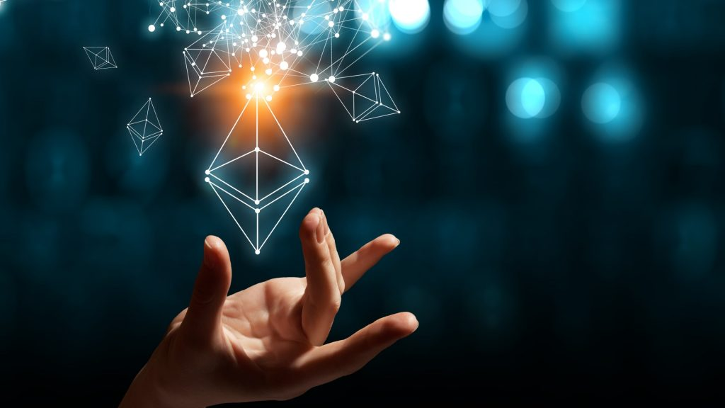 Ethereum Is Going To The Moon